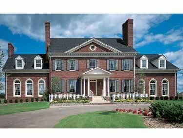 659da401893849f71fc3f3543339fea5 georgian style home designs house design ideas,Georgian Home Designs
