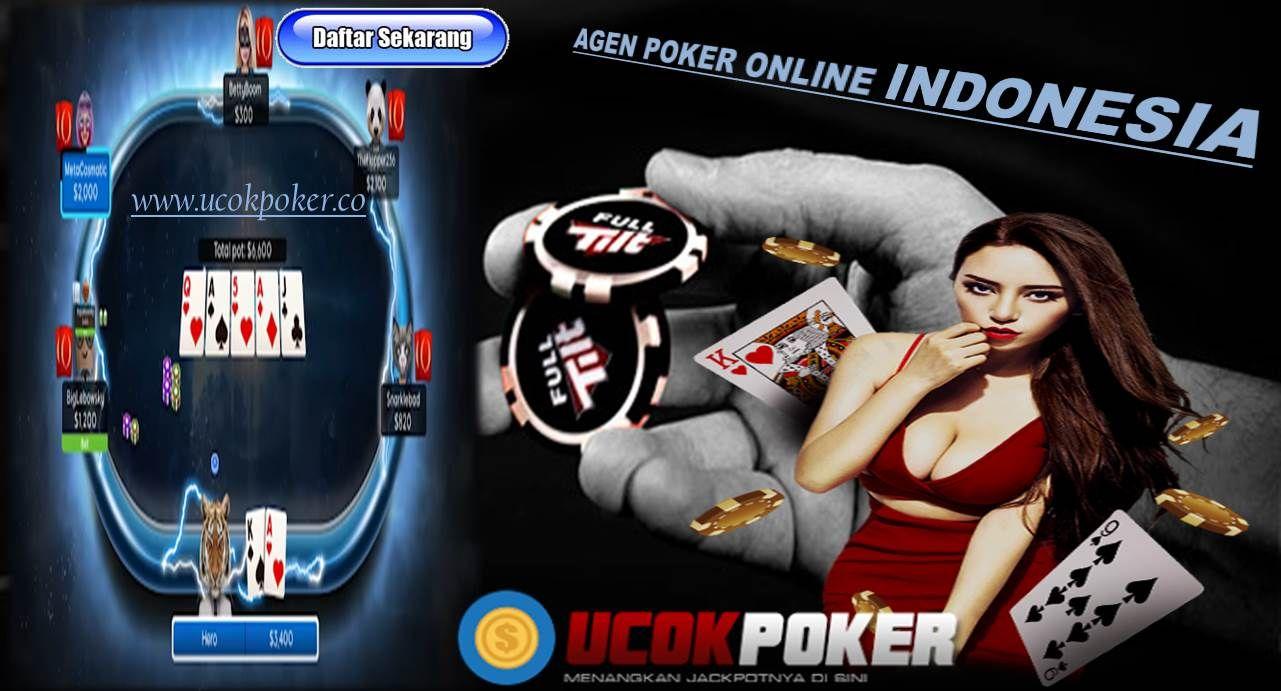 Agen Poker Indonesia Poker