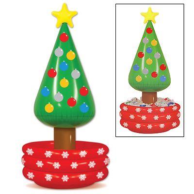 getr nkek hler weihnachtsbaum aufblasbar 1 4 meter hoch. Black Bedroom Furniture Sets. Home Design Ideas