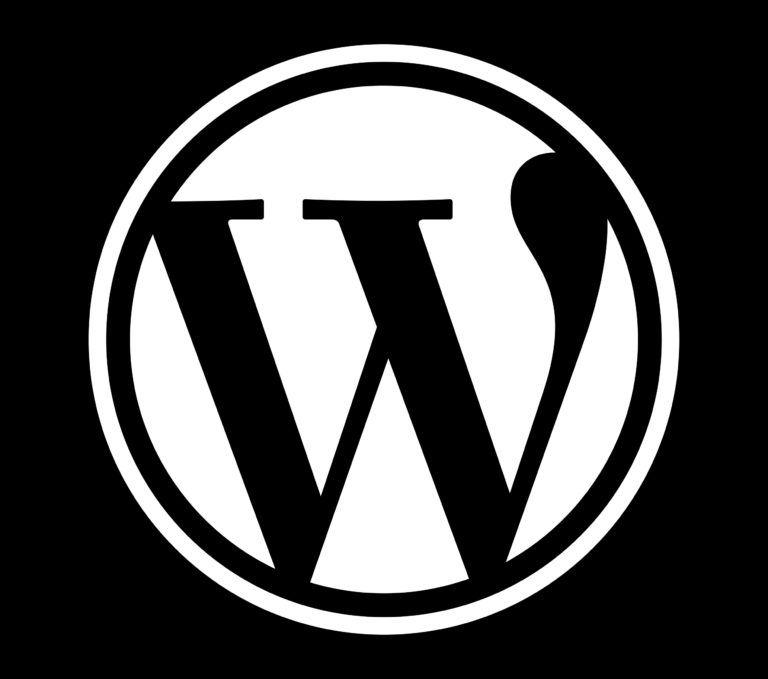 Wordpress Symbol Huisstijl Pinterest Huisstijl