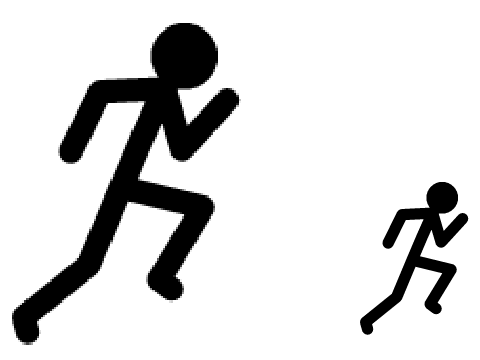 Displaying 15 Gallery Images For Stick Man Running Clipart Stick Figure Animation Stick Figure Family Funny Stick Figures