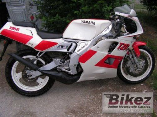 Yamaha Tzr125 Full Service Repair Manual Download 1987 1993 Repair Manuals Yamaha Repair