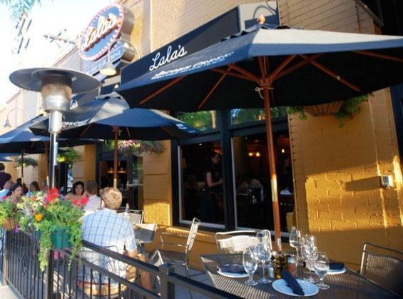 The Ten Best Dog Friendly Patios In Denver