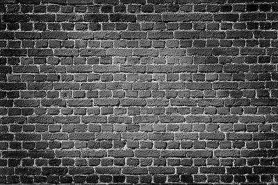 Old Dark Brick Wall Texture Background Brick Backdrops Brick Wall Black Brick