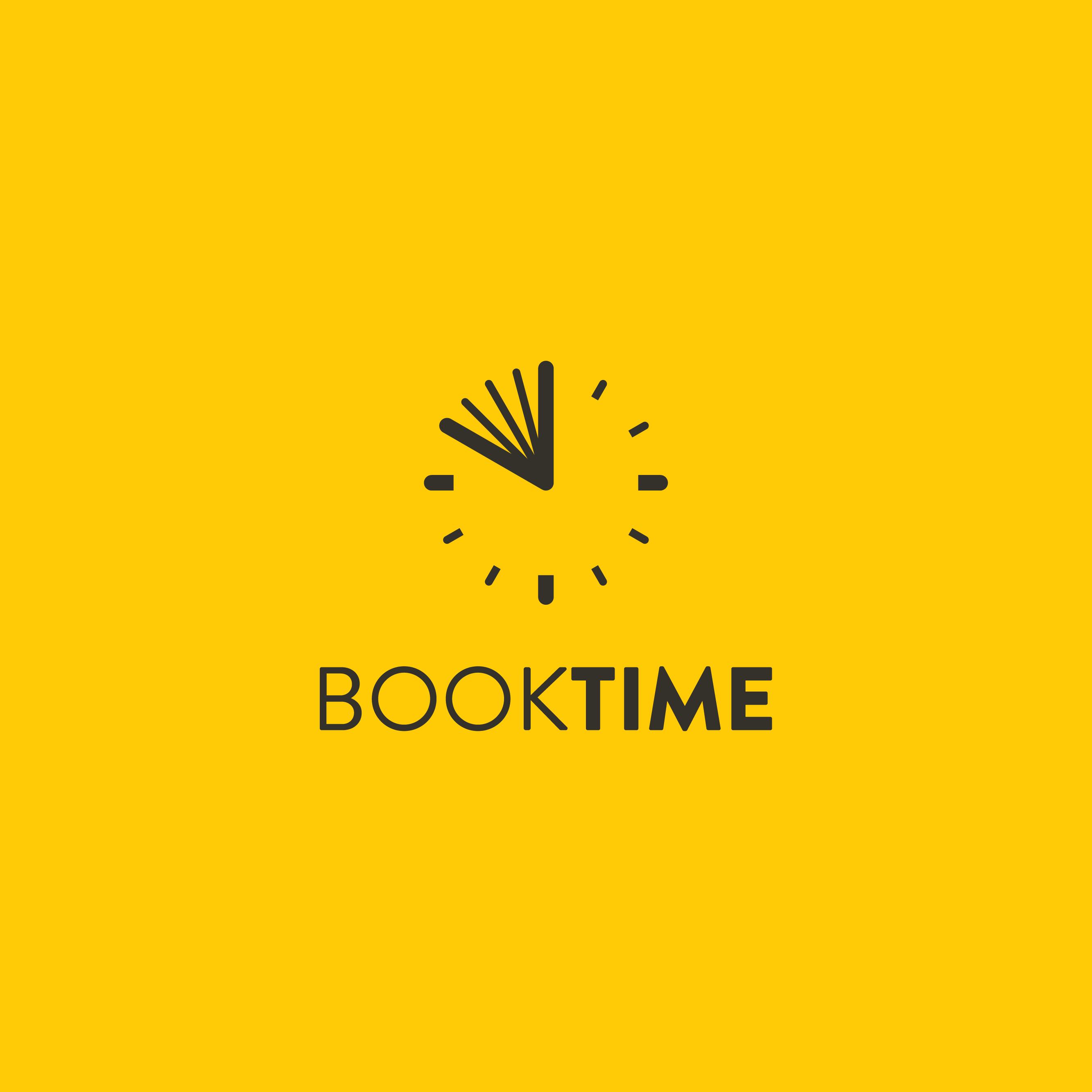 Book Time logo