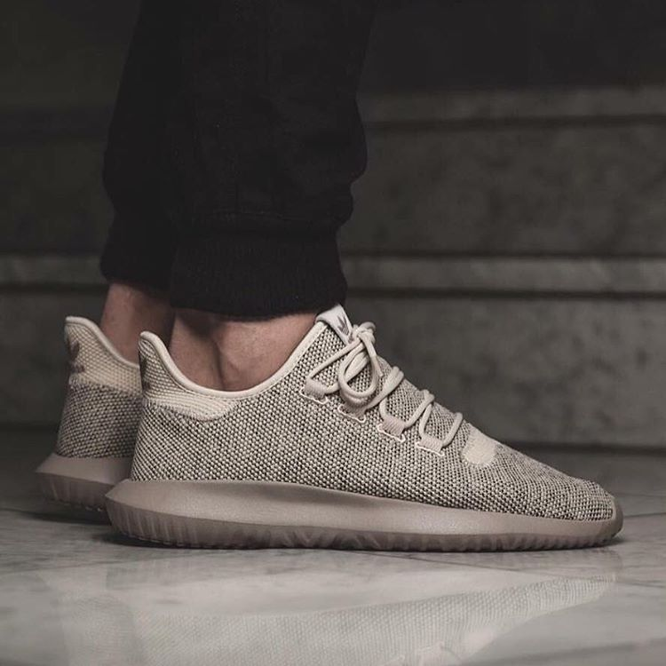 Adidas Originals Tubular Shadow Knit 'Clear