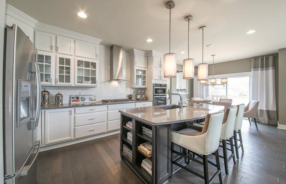 New Homes at Parkside Estates | Canton, MI | Pulte Homes New Home ...