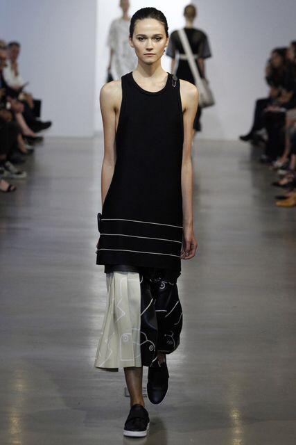 Calvin Klein Collection, Look #20