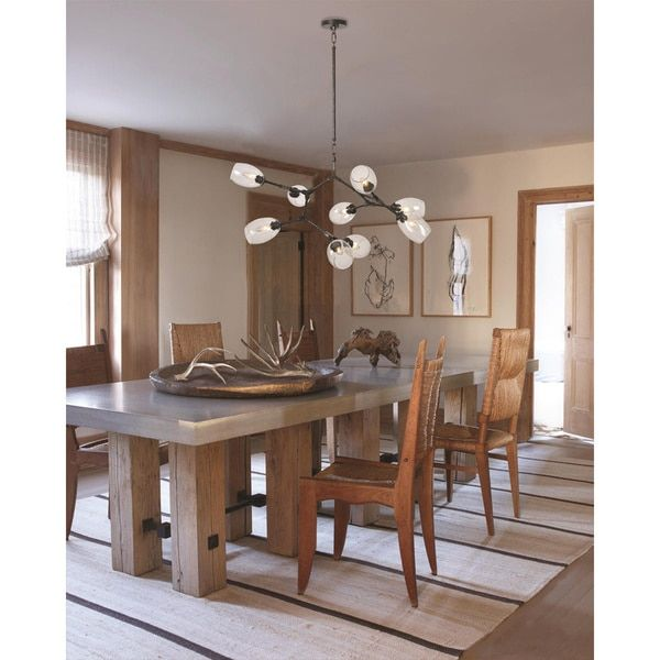 Ren Wil Perugia Chandelier  Interiors  Lighting  Pinterest Classy Chandeliers For Dining Room Review