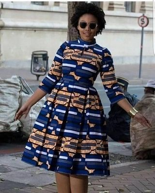Latest Kitenge Designs for Short Dresses 2018 #kitengedesigns Latest Kitenge Designs for Short Dresses 2018 #kitengedesigns