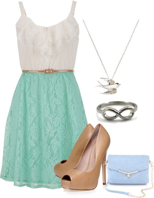 """""""sweet :)"""" by nathaliabarbosa11 ❤ liked on Polyvore"""