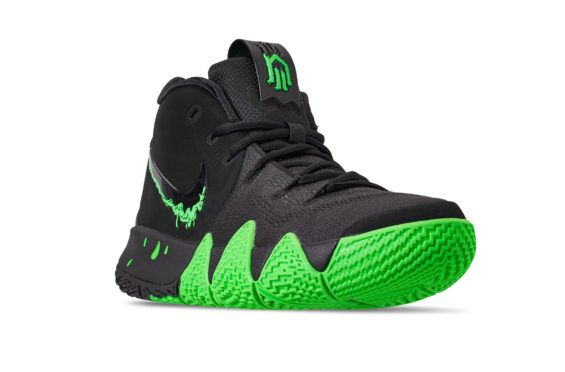 e40e206a Nike Kyrie 4 Halloween Dropping Next Month | nike | Tenis ...
