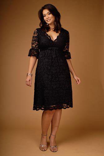 Tricks Of The Trade For Plus Elegance Olivia Harper Charlotte Size Dress By Cherished