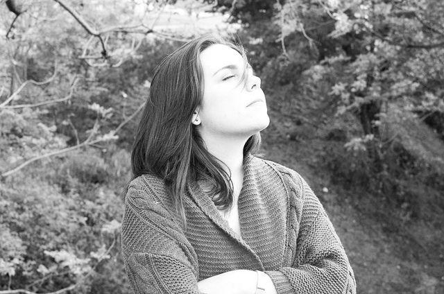 Natalia @natszendro © Leyda Castillo