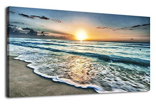 Pin By Mary Bliss On Condo In 2019 Beach Wall Art Canvas Wall