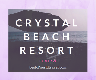 Crystal Beach Resort An Awesome Surfing Spot in the North http://ift.tt/2602XVI