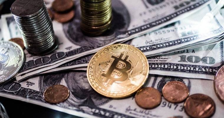 minage bitcoins worth
