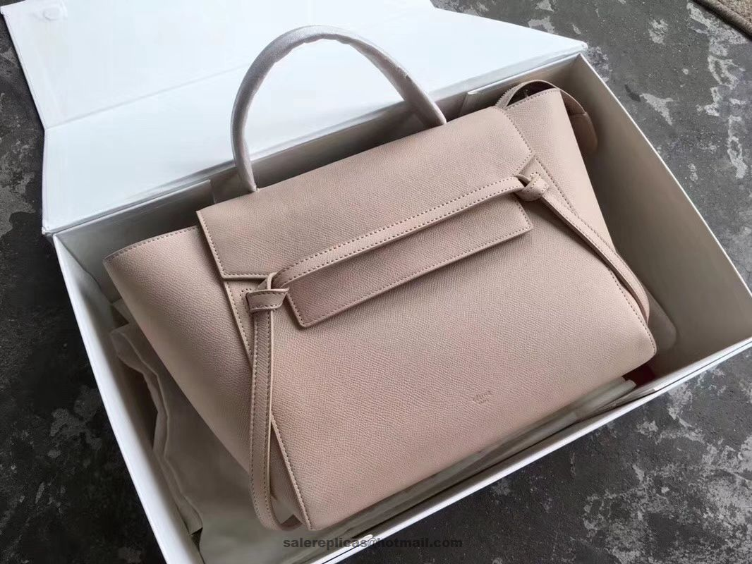 Celine Mini Belt Bag CLAY  6c78889e0f326