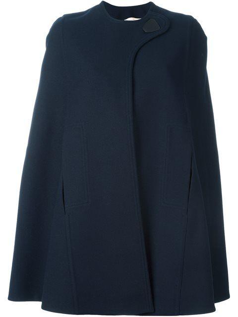 ROKSANDA Cape Coat. #roksanda #cloth #coat