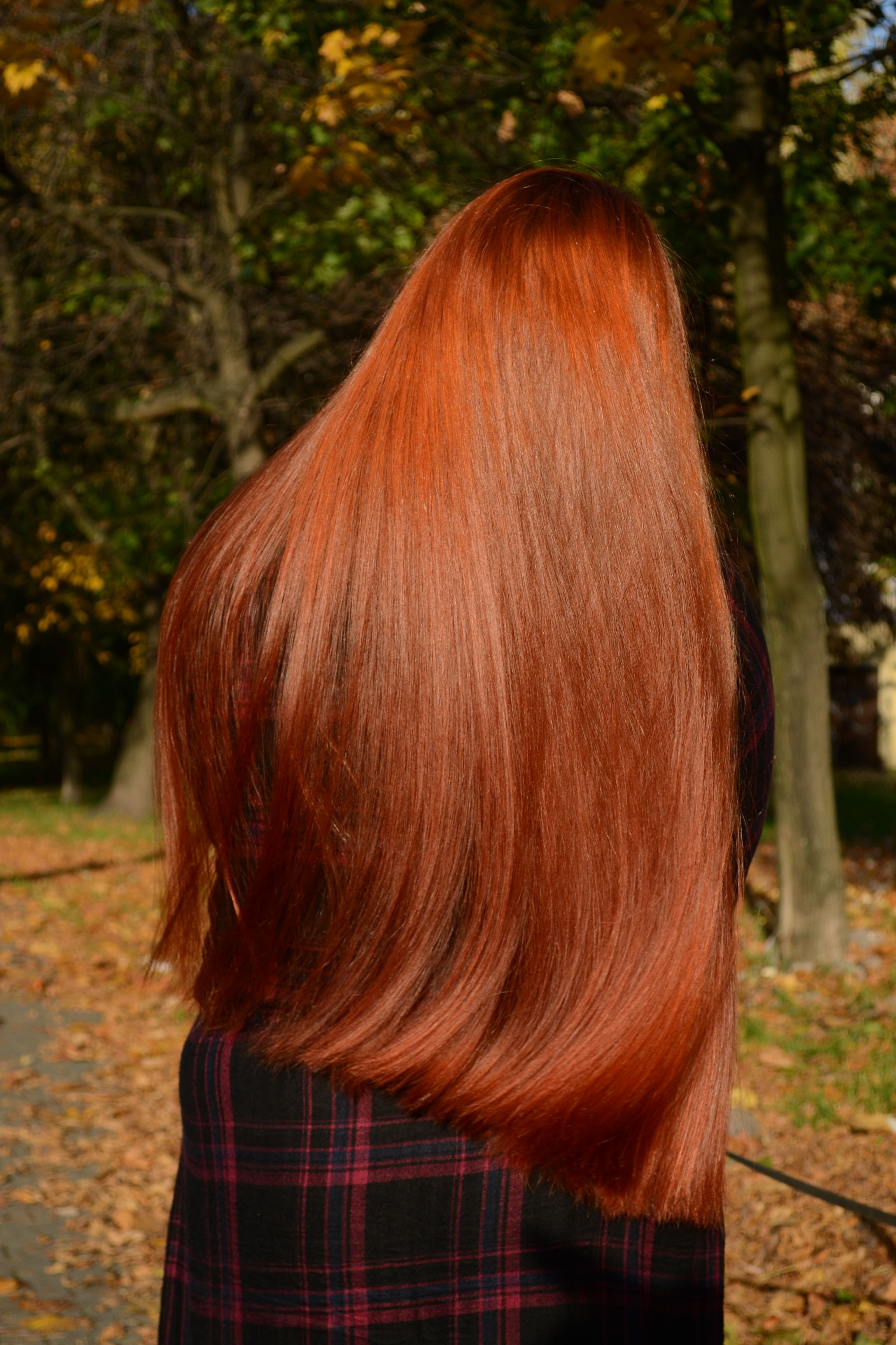 Pin by Mina Galan on Hair and Colour | Pinterest | Red hair, Hair ...