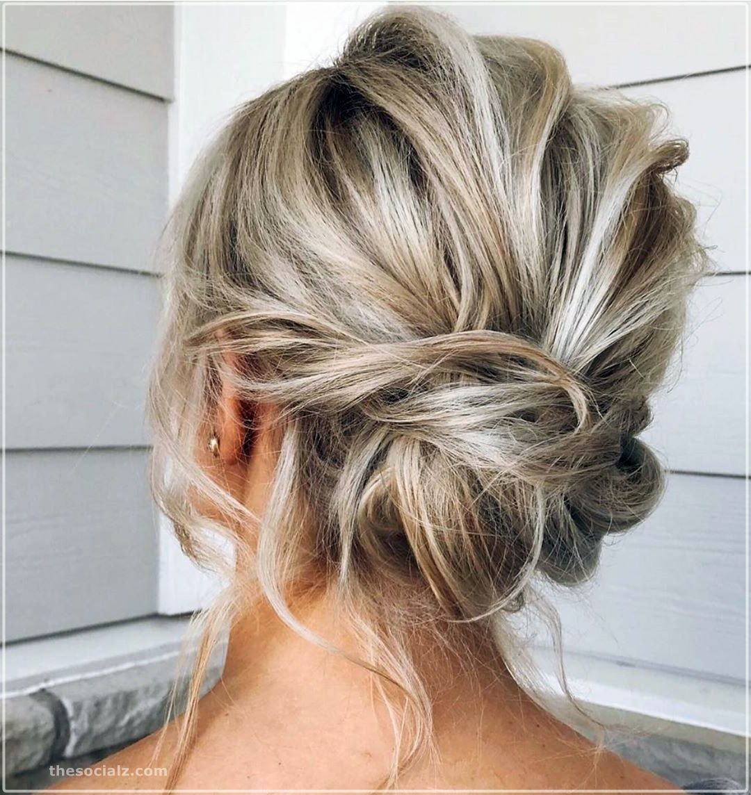 30 best updos hairstyles ideas for women in 2020 hair
