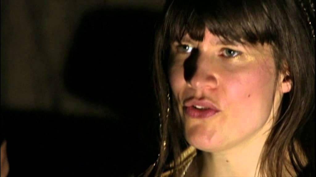 """Camille - Allez allez allez (live à l'Olympia) extrait de """"Ilo Lympia"""""""