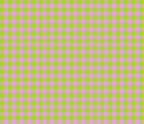 90 S Buffalo Check Plaid In Light Pink Lime Green Fabric By The British Eccentric Studio On Spoonflower Cu Mud Cloth Buffalo Check Fabric Buffalo Check Plaid
