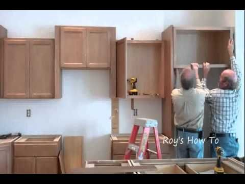 Best How To Installation Full Kitchen Cabinets Wall Mounted 400 x 300