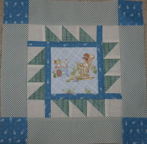 modern quilt blocks   ... is a great block if you are on the edge of modern and traditional