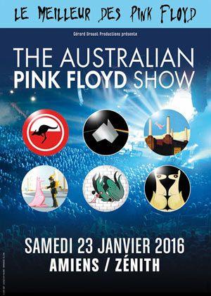 THE AUSTRALIAN PINK FLOYD SHOW http://htl.li/UvZCq