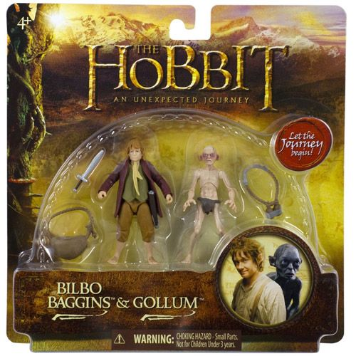 The Hobbit movie toy!! http://www.openthetoy.com/2012/09/the-hobbit-movie-toys.html