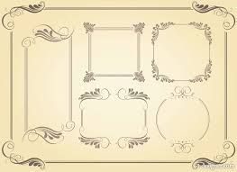 Image result for simple flower border designs for school projects