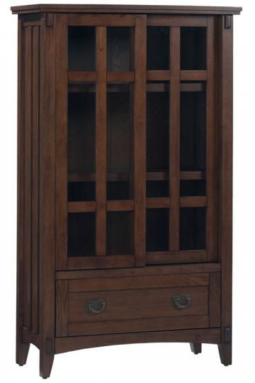 Artisan Multimedia Cabinet Home Theater Furniture Home Decorators Collection Audio Cabinet