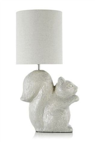Buy Moose Table Lamp From The Next Uk Online Shop Bedside Desk Lamps Bedside Table Lamps