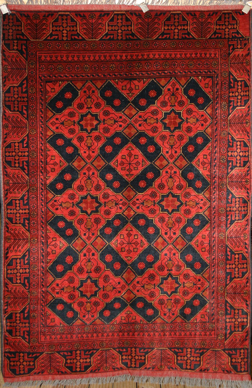 Rug Origin Afghanistan Name Khal Mohammadi Length 1 85 M 6