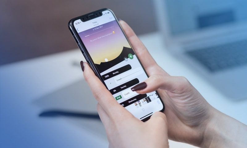 Top Mobile App UI Design Trends to Follow in 2019 | Blog