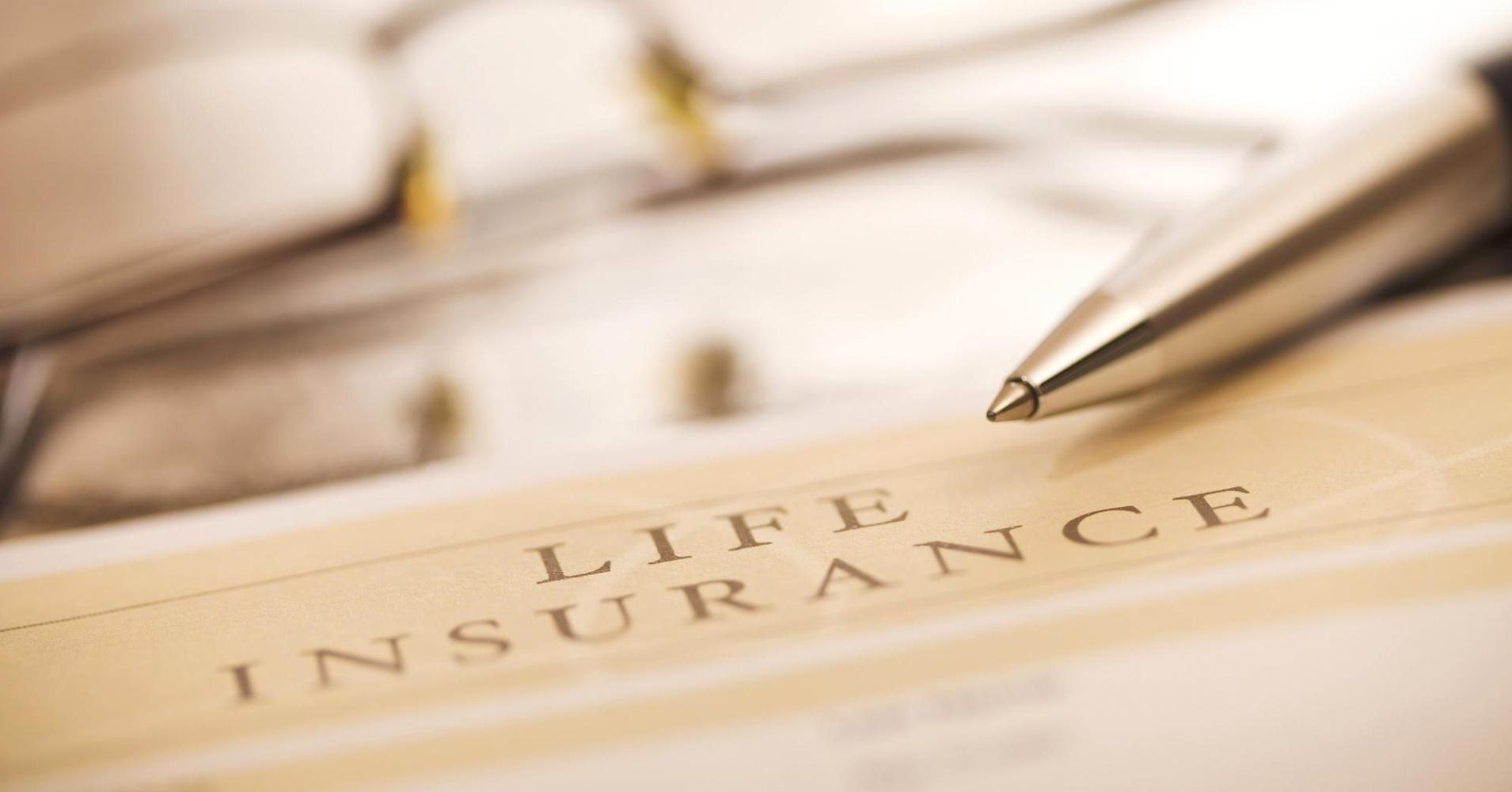 Why employer-provided life insurance can backfire | Term ...