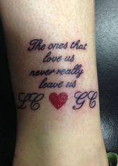 Photo of Super Tattoo Ideen in Erinnerung an Opa Ideen # Tattoo Tattoo Ideen in Erinnerun…