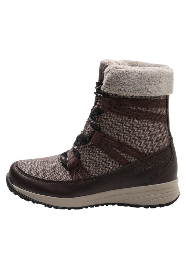 c5bbd6dea2b76 ¡Consigue este tipo de botas de nieve de Salomon ahora! Haz clic para ver