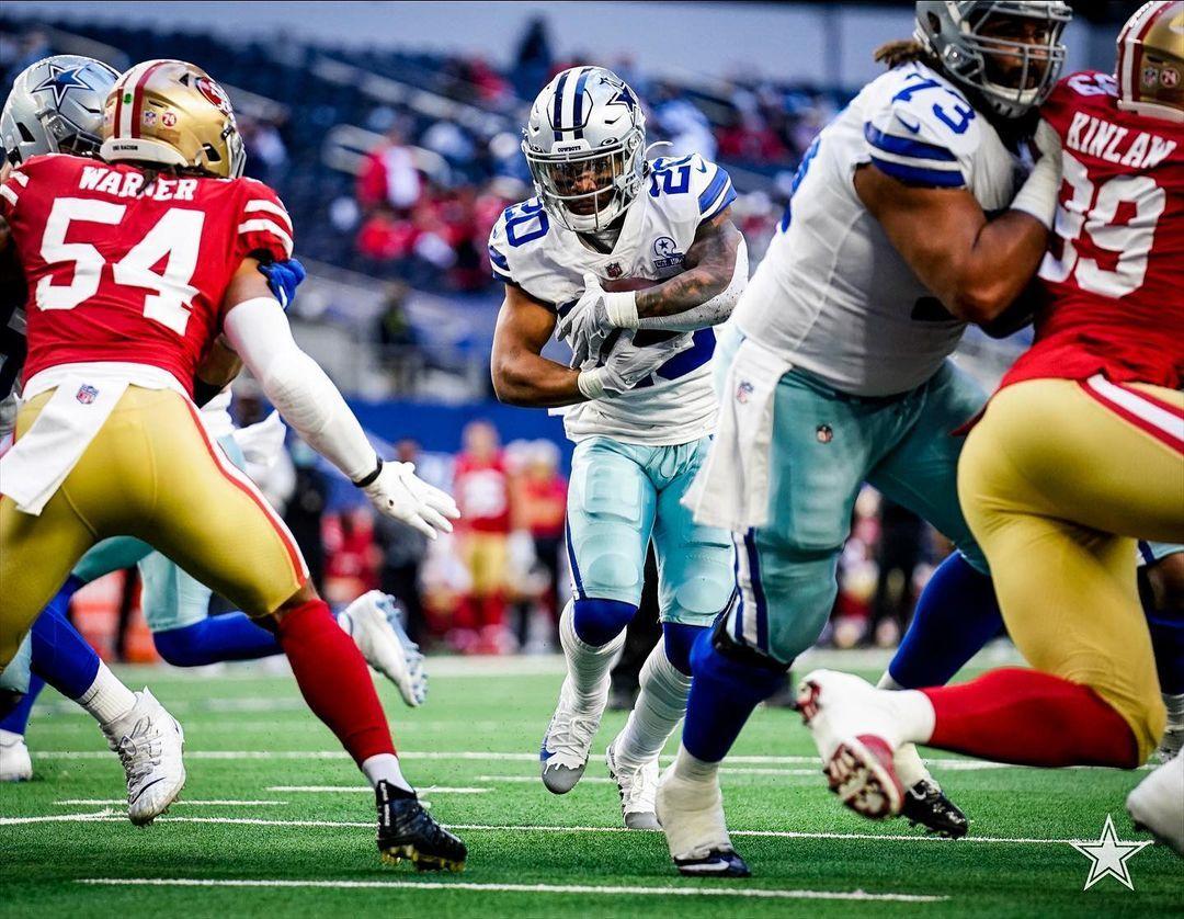 Dallas Cowboys On Instagram Run It In In 2021 Dallas Cowboys Cowboys Dallas