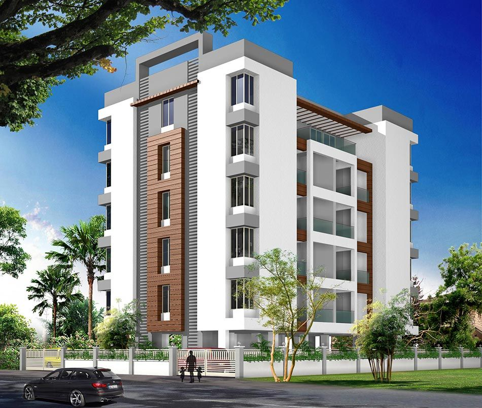 Flats Apartments: Puri Group Offers Ready To Move Multi Storey Apartments