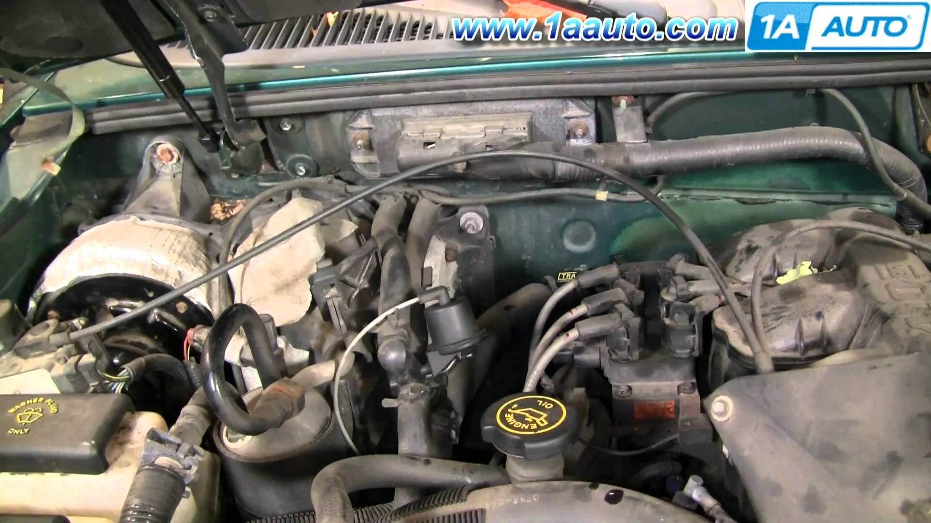 Auto Repair How Do I Check or Add Automatic Transmission