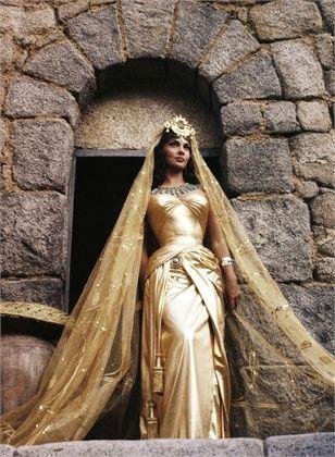 Salomone e la regina di Saba 1959 - Gina Lollobrigida ...