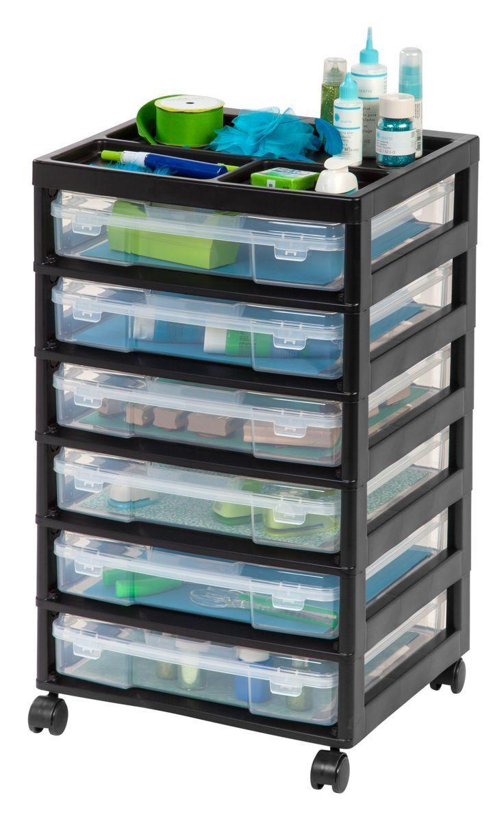 Scrapbook Organization Supplies Craft Storage  Scrapbook organization supplies #scrapbook #organization #supplies ; sammelalbum organisation liefe #ScrapbookingSupplies