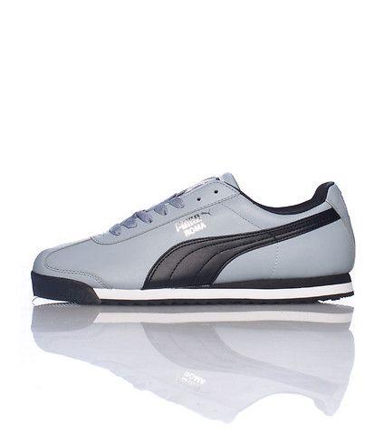 ROMA SNEAKER - Grey - PUMA | Sneakers
