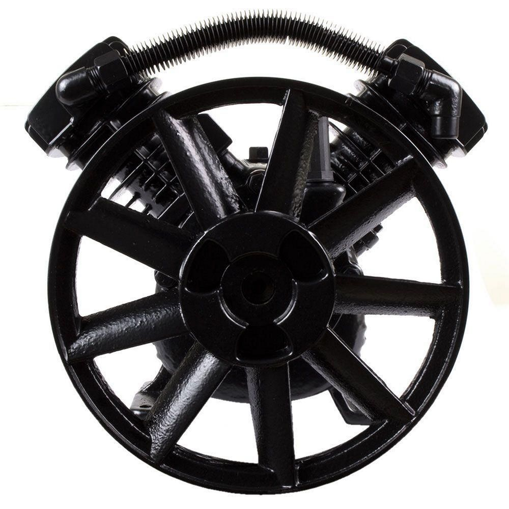 Air Compressor Replacement Pump Part Husky Single Stage