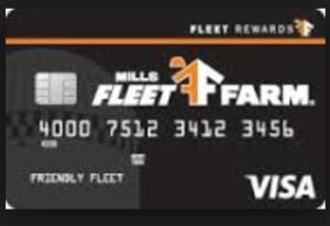 Mills Fleet Farm Credit Card Login Online | Apply Now -