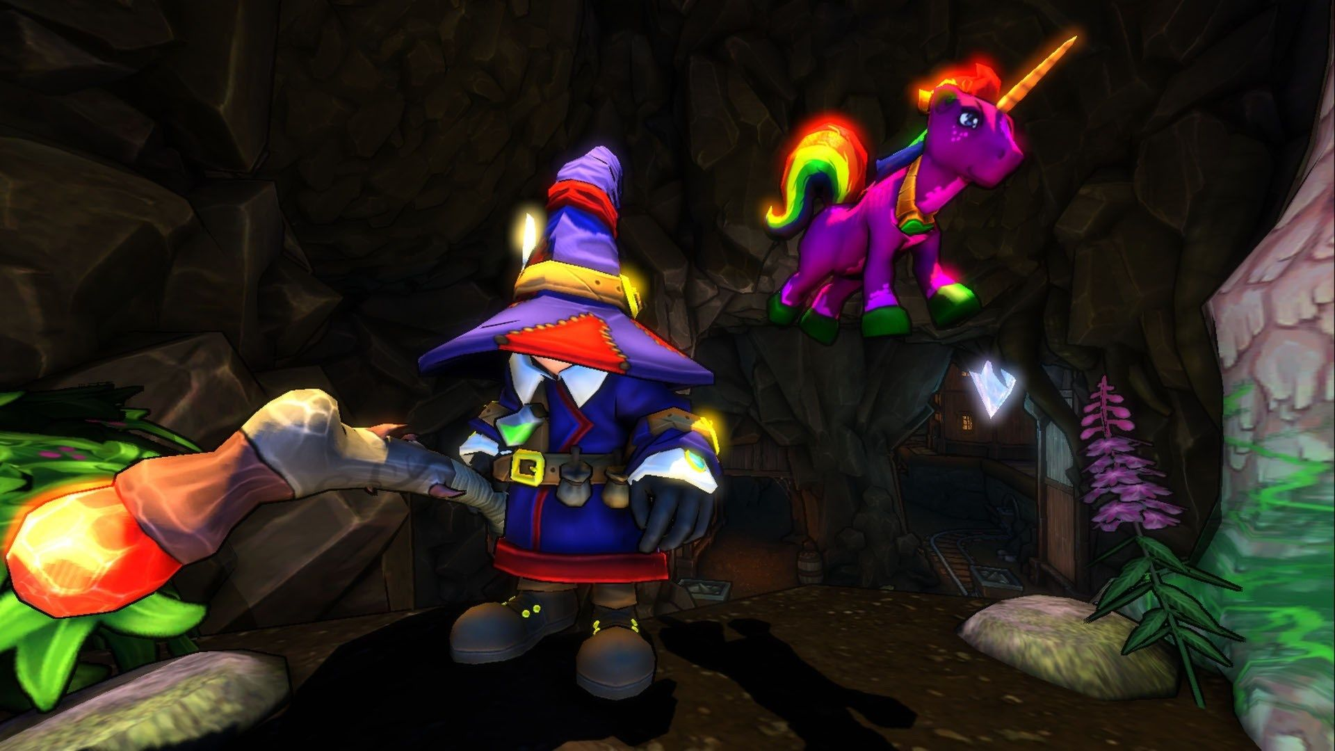 wallpaper images dungeon defenders - dungeon defenders category