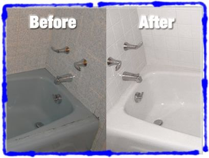 What Does Bathtub Refinishing Cost Click Http
