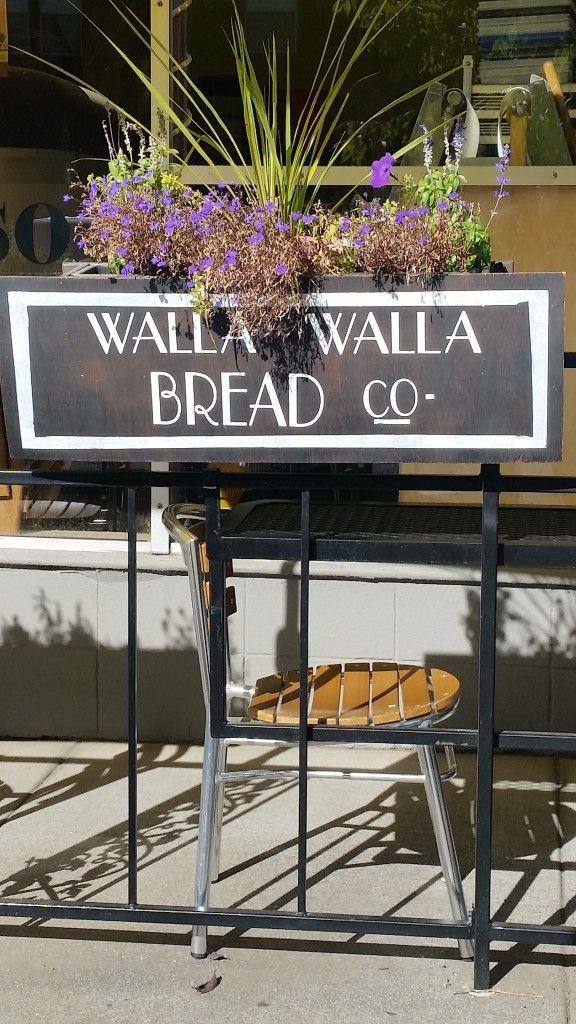 Walla Walla Washington Restaurants To Check Out Washington Wine
